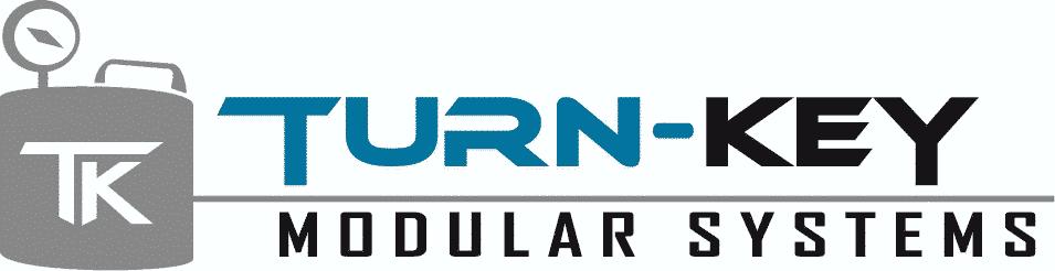 TurnKey Modular Systems Logo